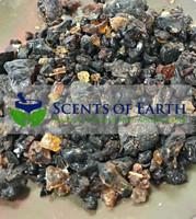 Acacia Gum Resin - Dark (Acacia seyal) - Sudan