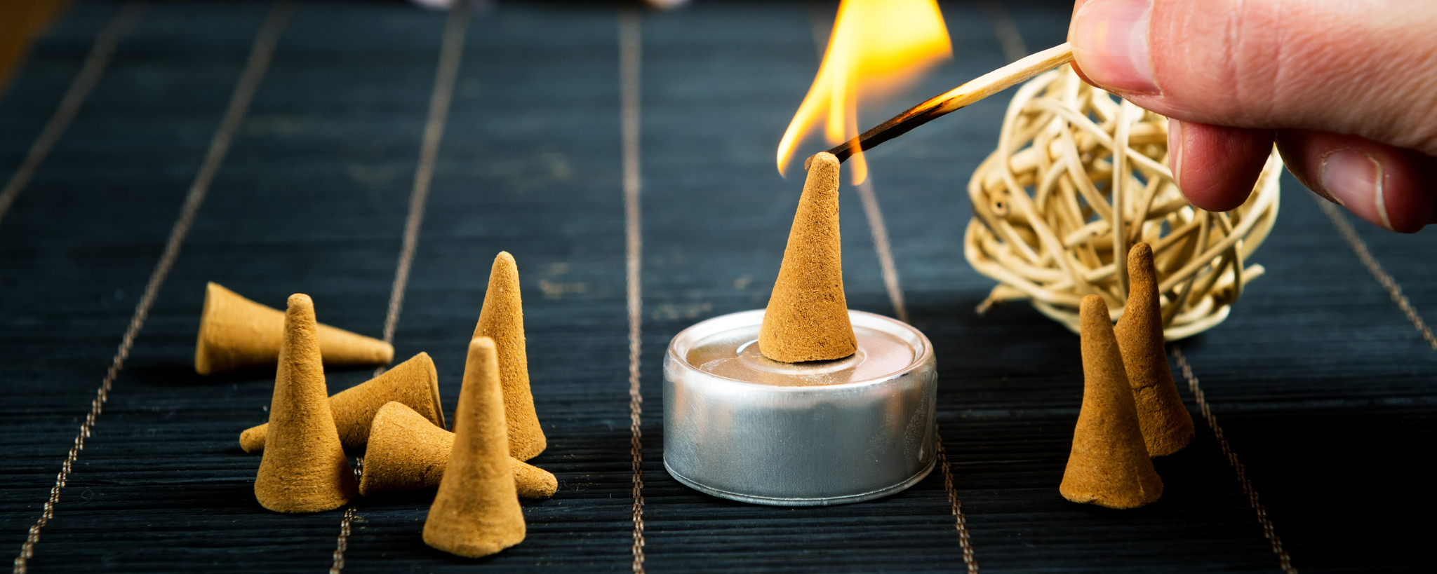 """INCENSE INFO  & """"HOW TO"""""""
