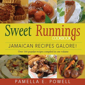 Sweet Runnings cook book