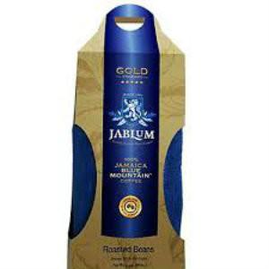 16 oz  Jablum Beans gold