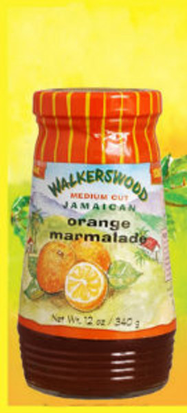 WW Orange Maramalade