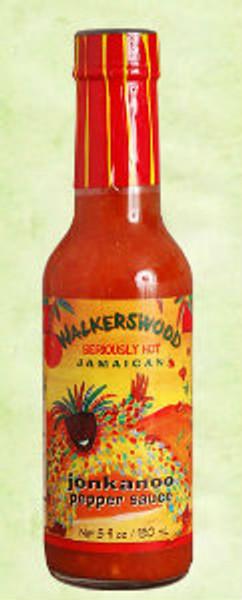 WW Jonkanoo Sauce