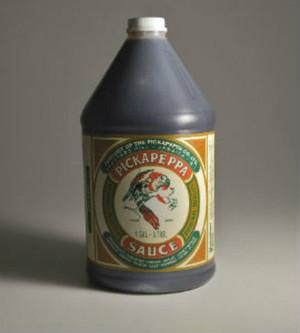 Pickapeppa Sauce gallon