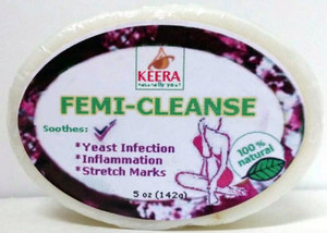Femi Cleanse Soap
