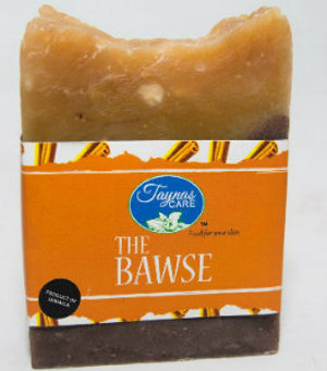 The Bawse (The Boss)  Natural soap