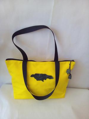 Ikatan Assorted yellow Bags