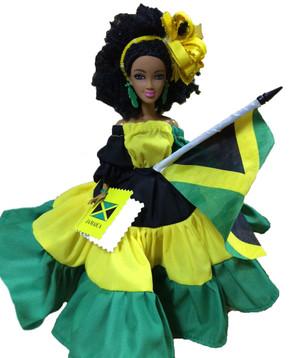 Island dolls Fashion Doll