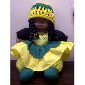 Island dolls Renee doll
