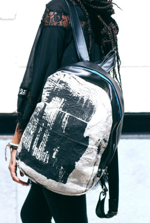 WestKingston 2017 Backpack