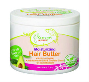 KP Moisturizing Hair Butter 8oz