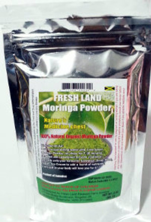 3 oz Moringa Powder