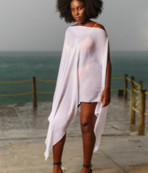 Triangle Kaftan