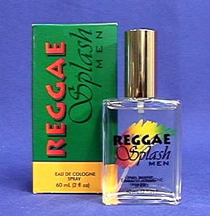 Reggae Splash for Men 2oz