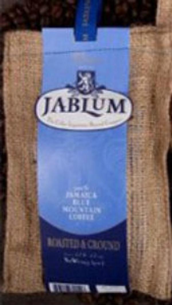 2 oz Jablum ground Coffee