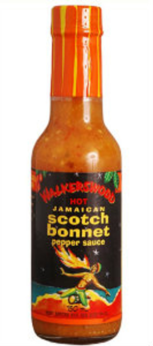 WW Scotch Bonnet Sauce