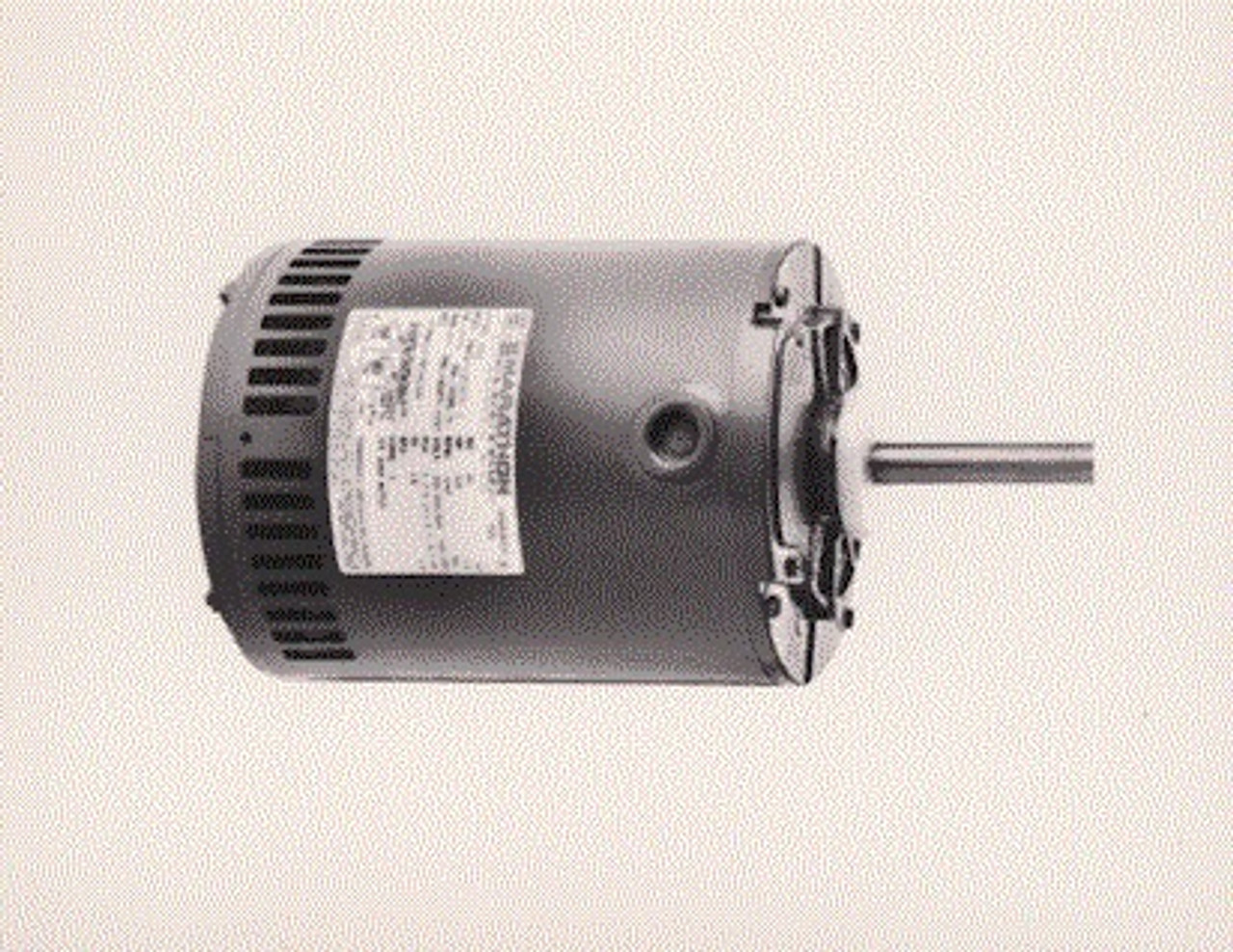 X530 Three Phase 56 Frame Commercial Condenser Fan Motor