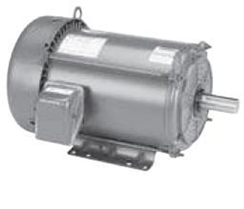 E2105 NEMA Preimium Efficiency XRI Totally Enclosed 1-1/2 HP