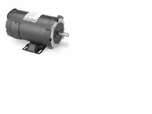 Z663 Low Voltage DC Permanent Magnet Motor 1/3 HP