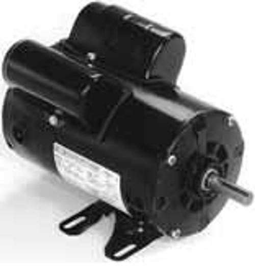 G958 Pressure Washer Motor Single Phase 1-1/2 HP