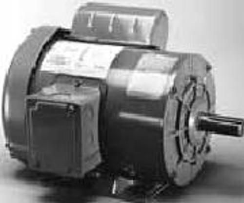 I128 Pressure Washer Motor Single Phase 3 HP