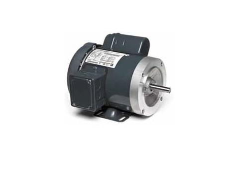 G381 Pressure Washer Single Phase Motor 3/4 HP