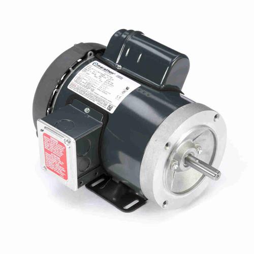 G396 Pressure Washer Single Phase Motor 1-1/2 HP