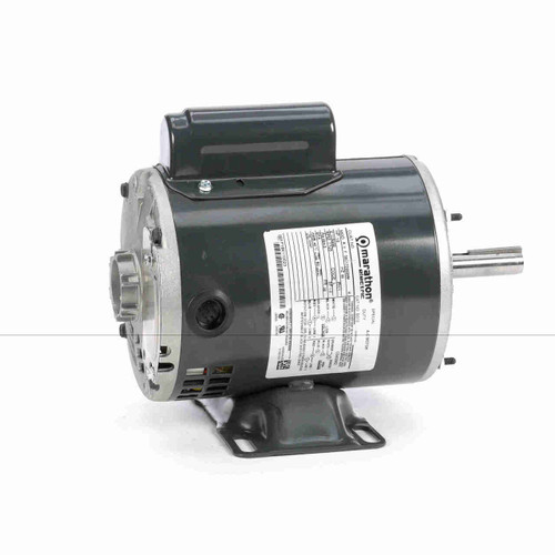 J078 Swimming Pool Pump Single Phase Motor 2 HP