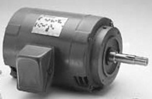GT4107 JM Close-Coupled Pump Three Phase 2 HP