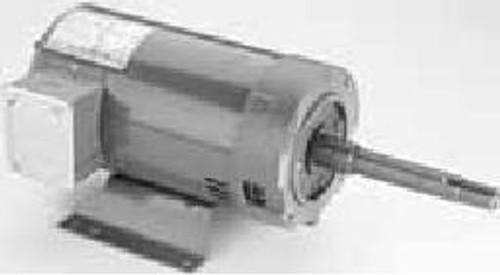 E107A JM Close-Coupled Pump Three Phase 5 HP