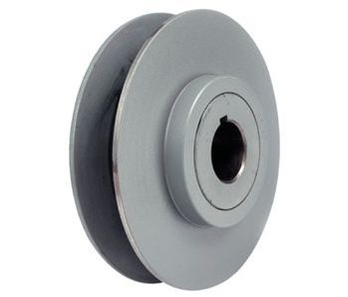 1VL30-5/8 Variable Pitch Single Groove HVAC