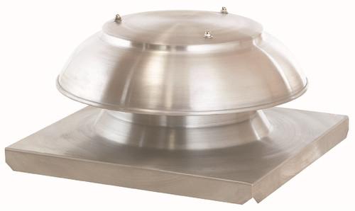 ARD100XB Propeller Rooftop Exhaust Fans Direct Drive