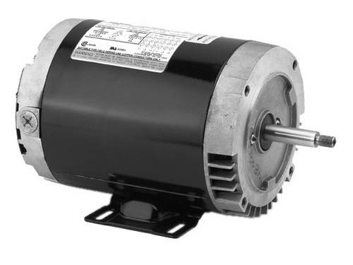 D2S1AHC Commercial Pump Motor 2HP