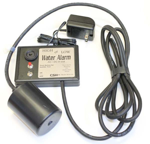 WA9-04-50 High or Low Water Alarm
