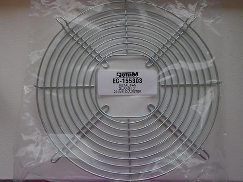 EC-1055303 Fan Shroud