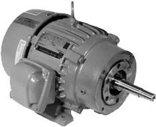 XJ3E2BM Special Applications Close Coupled Pump 3 Phase 3HP
