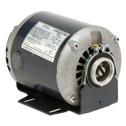 1003 Carbonator Pump Single Phase ODP Split Phase 1/3 HP