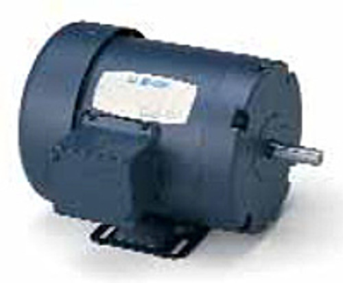 101646 Leeson 1/4 HP 3PH General Purpose Motor