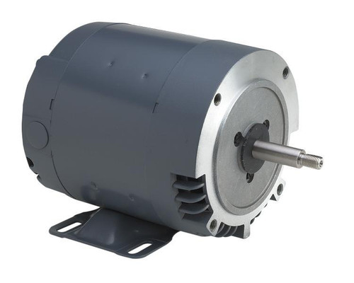 H712 Carbonator Pump, Split Phase Dripproof 1/3 HP