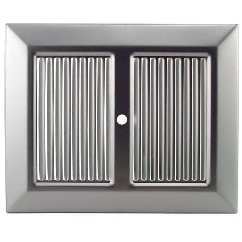 13178018 Broan Aluminum Grill