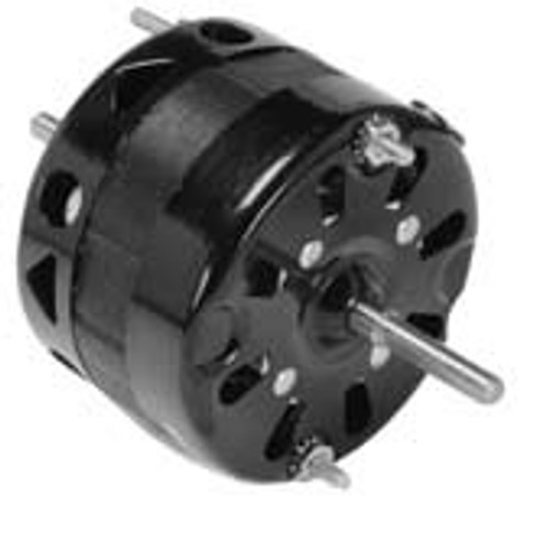 01-R408 Double Shaft Blower Motor