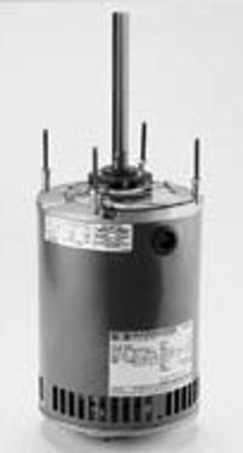 P245 Condenser Fan/ Heat Pump, PSC 56 Frame, Resilient Ring, Thr