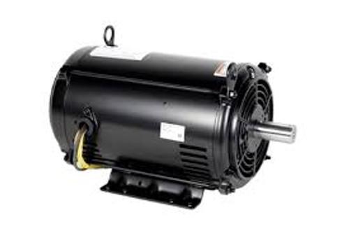 Z124A Centrifugal Fan, Single Phase
