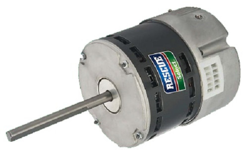 Nidec 6651RS RESCUE Select OEM Replacement ECM Blower Motor
