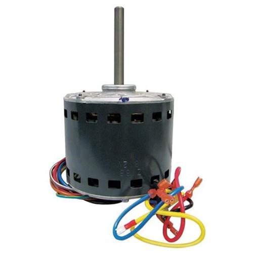 Carrier Blower Motor 5KCP39KGZ186S 1/3 hp, 1075 RPM, 208-230V