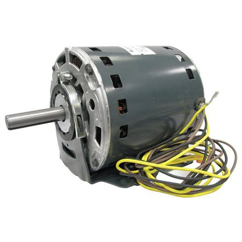 3S053 Carrier Blower Motor 5KCP39PGWB12S 1 hp, 1620 RPM, 208-230V