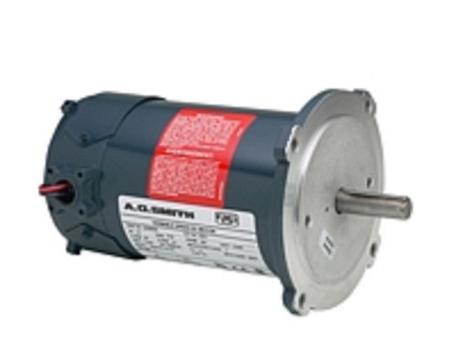 DC105 Industrial Permanent Magnet Direct Current Motor 1/4 HP (D016)