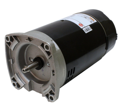ETE654 Superior Environemtnal Protection Switchless Pool Motor 1 HP