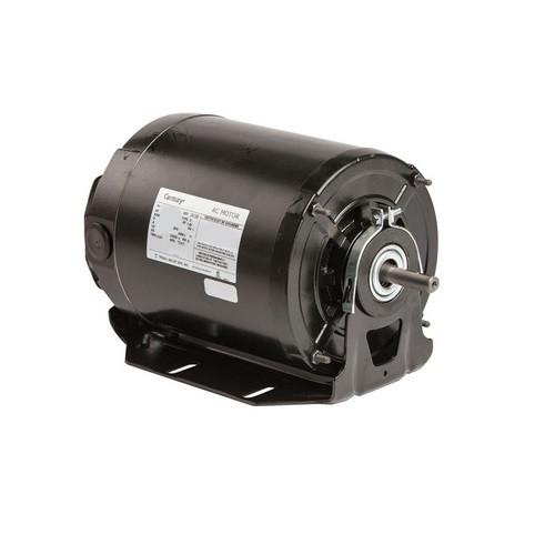1/3 hp 1725 RPM 56Z Frame 115/208-230V Belt Drive TEAO Blower Motor Century # ARB2034L5