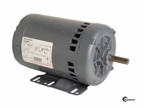 H756  Three Phase ODP Motor 1.5 HP