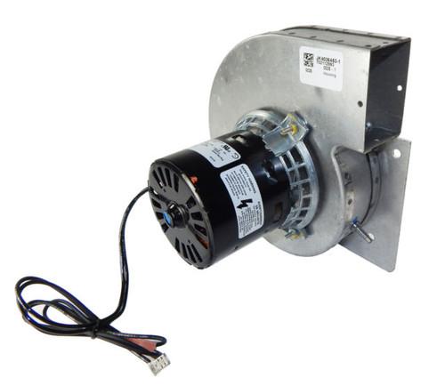 D9430 Furnace Flue Exhaust Blower  1/30 HP